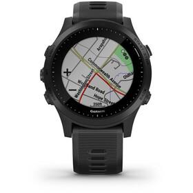 Garmin Forerunner 945 GPS Smartwatch, black